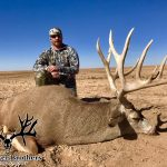Colorado Trophy Mule Deer Photo-1