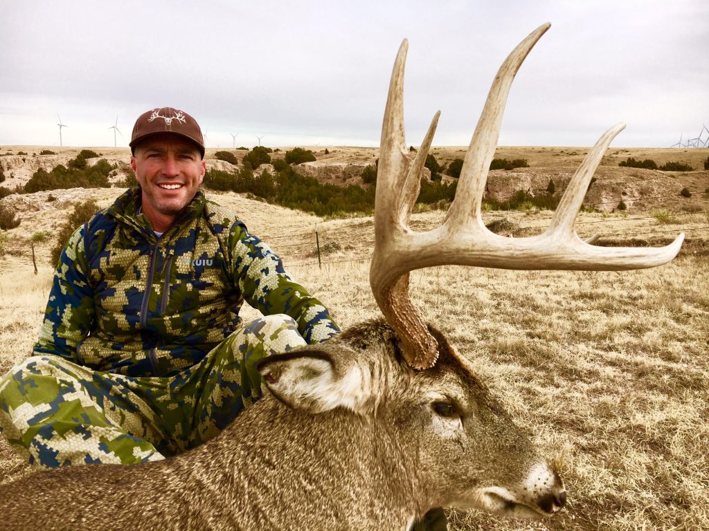 Colorado Trophy Whitetail Photo-1