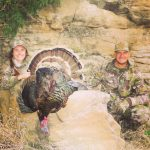 Merriam Turkey Trophy Photo