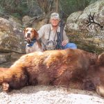 New Mexico Trophy Black Bear Photo-3
