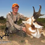 Colorado Trophy Antelope Photo-1