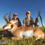 Colorado Trophy Antelope Photo-2