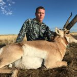 Colorado Trophy Antelope Photo-7