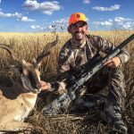Colorado Trophy Antelope Photo-12