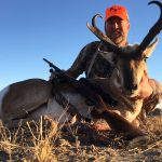 Colorado Trophy Antelope Photo-13