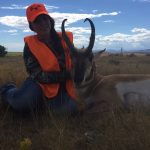 Colorado Trophy Antelope Photo-16