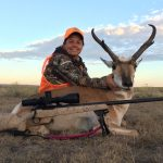 Colorado Trophy Antelope Photo-18