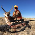 Colorado Trophy Antelope Photo-19