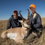 Colorado Trophy Antelope Photo-21