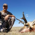 Colorado Trophy Antelope Photo-22