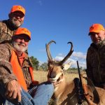 Colorado Trophy Antelope Photo-24