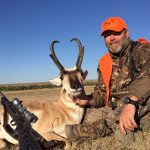 Colorado Trophy Antelope Photo-25