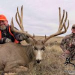 Colorado Trophy Mule Deer Photo-4