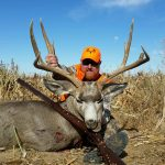 Colorado Trophy Mule Deer Photo-5