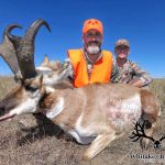 Colorado Trophy Antelope Photo-26