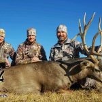 Colorado Trophy Mule Deer Photo-7