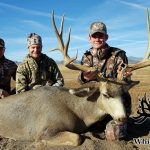 Colorado Trophy Mule Deer Photo-8