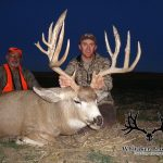 Colorado Trophy Mule Deer Photo-9