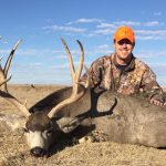 Colorado Trophy Mule Deer Photo-10