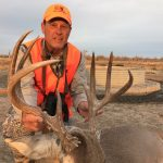Colorado Trophy Whitetail Photo-2