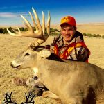 Colorado Trophy Whitetail Photo-3