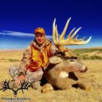 Colorado Trophy Whitetail Photo-4