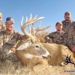 Colorado Trophy Whitetail Photo-5