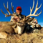 Colorado Trophy Mule Deer Photo-12