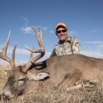 Colorado Trophy Whitetail Photo-6