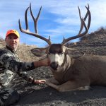 Colorado Trophy Mule Deer Photo-17