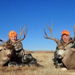 Colorado Trophy Mule Deer Photo-18