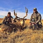 Colorado Trophy Mule Deer Photo-19