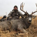 Colorado Trophy Mule Deer Photo-21