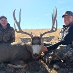 Colorado Trophy Mule Deer Photo-22