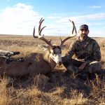 Colorado Trophy Mule Deer Photo-23