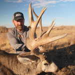 Colorado Trophy Mule Deer Photo-25