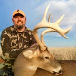Colorado Trophy Whitetail Photo-7