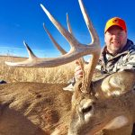 Colorado Trophy Whitetail Photo-8