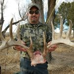 Colorado Trophy Whitetail Photo-9