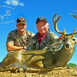 Coues Deer Hunt