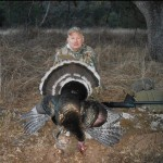 Gould Turkey Hunt