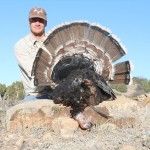 Merriam Turkey Hunt