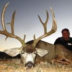 Mule Deer Hunt