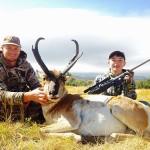 Antelope Hunt