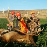 Whitaker Brothers Colorado Elk Hunting