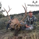 Whitaker Brothers Hunting Company: Elk Hunt