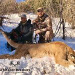Whitaker Brothers Hunting Company: Mountain Lion Hunt