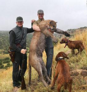 Josh & Jason Whitaker: Whitaker Brothers Hunting Company