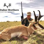 Whitaker Brothers Hunting Company: Nosler Products