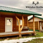 Whitaker Brothers Hunting Company: Where We Hunt